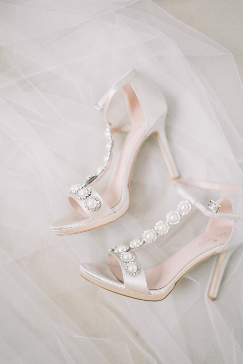Scandinavian Estate Wedding classic and elegant