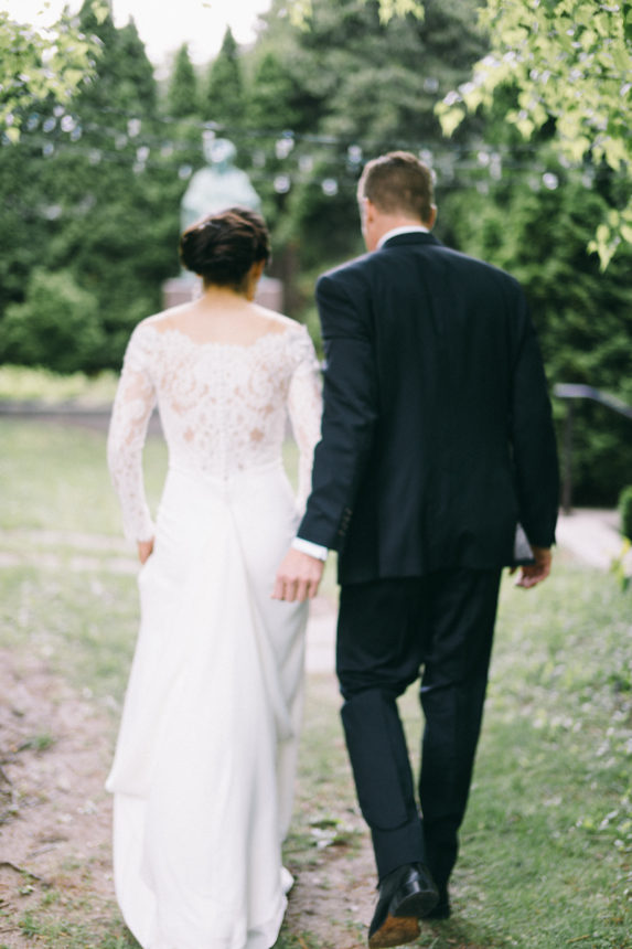Scandinavian Estate Wedding