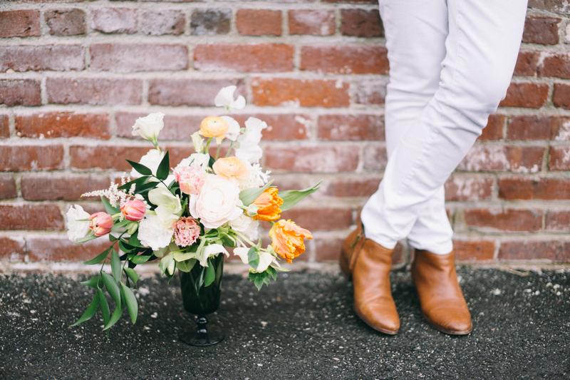 Boston Wedding Florist