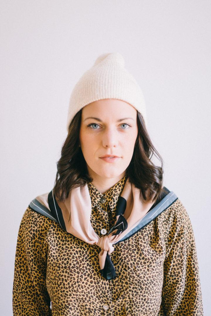 Portland Maine entrepreneur female not factory | meredith brockington of Amie