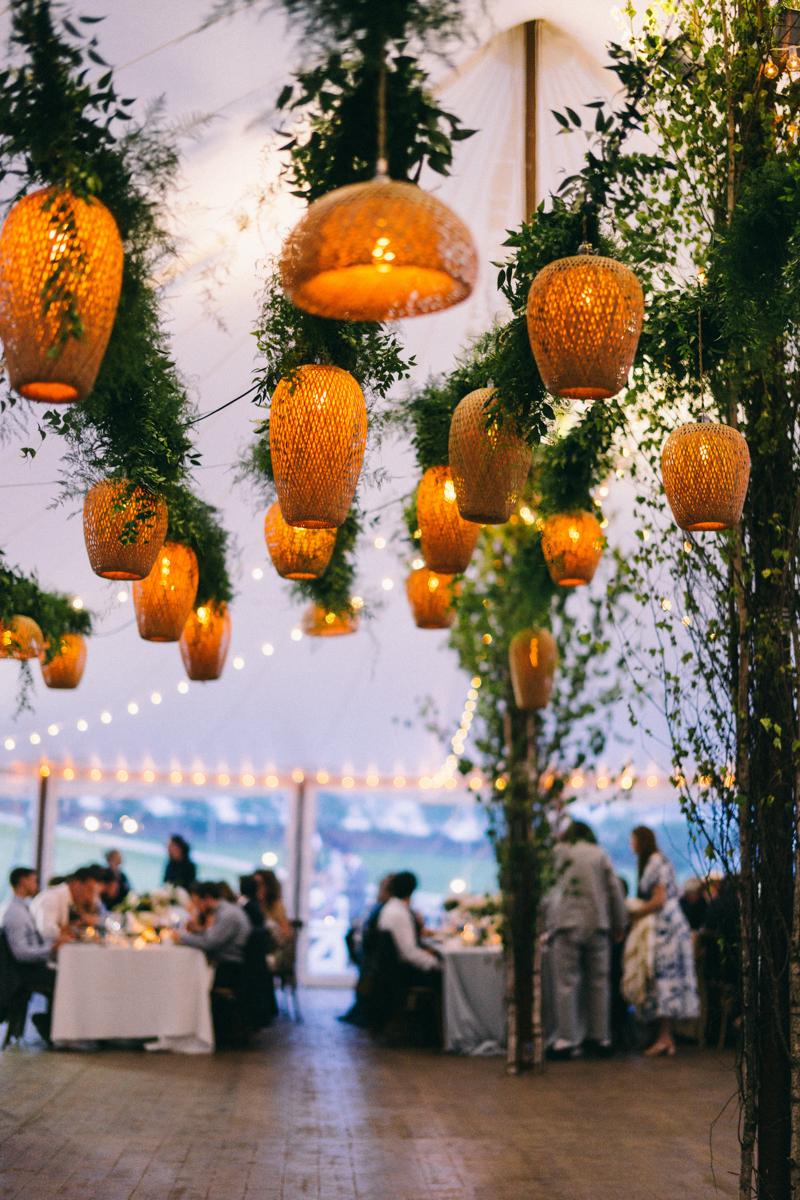 maine luxury wedding frenchs point
