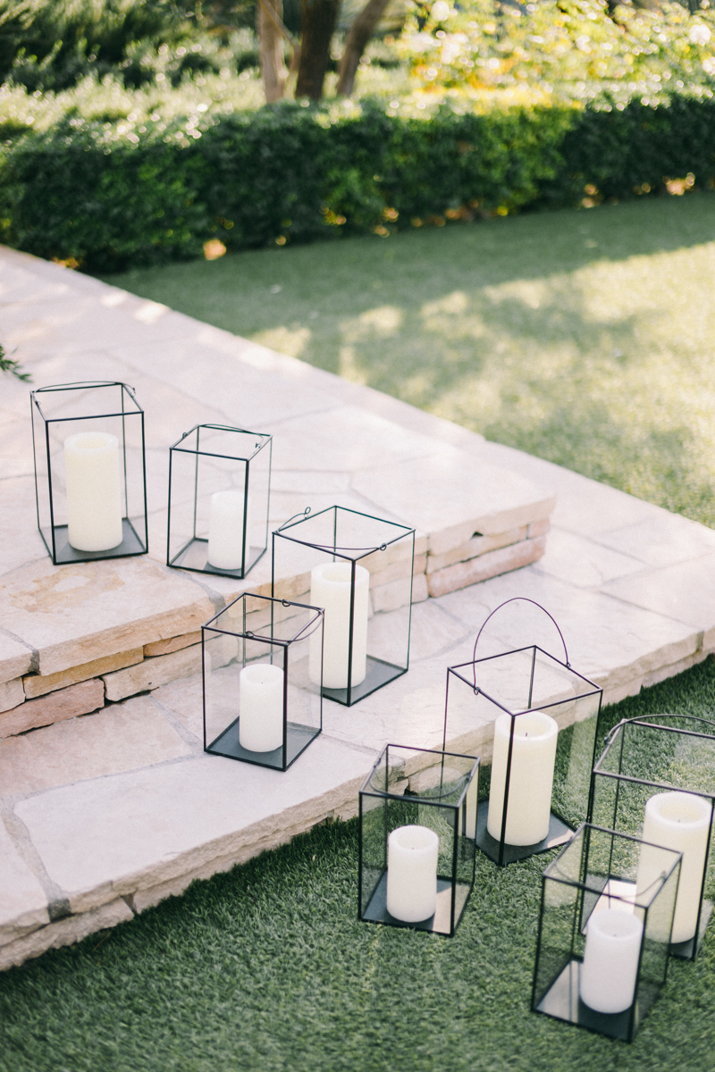 lanterns wedding arizona