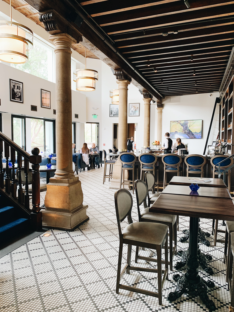 wrigley mansion new bar phoenix arizona