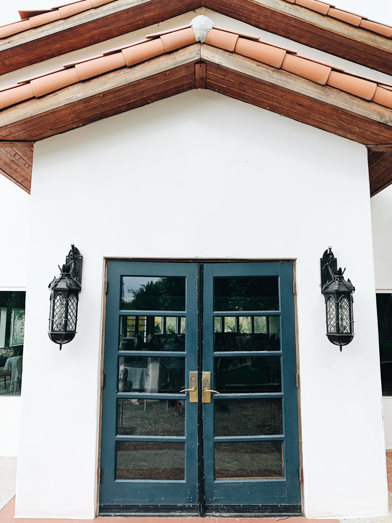Wrigley Mansion Phoenix Arizona