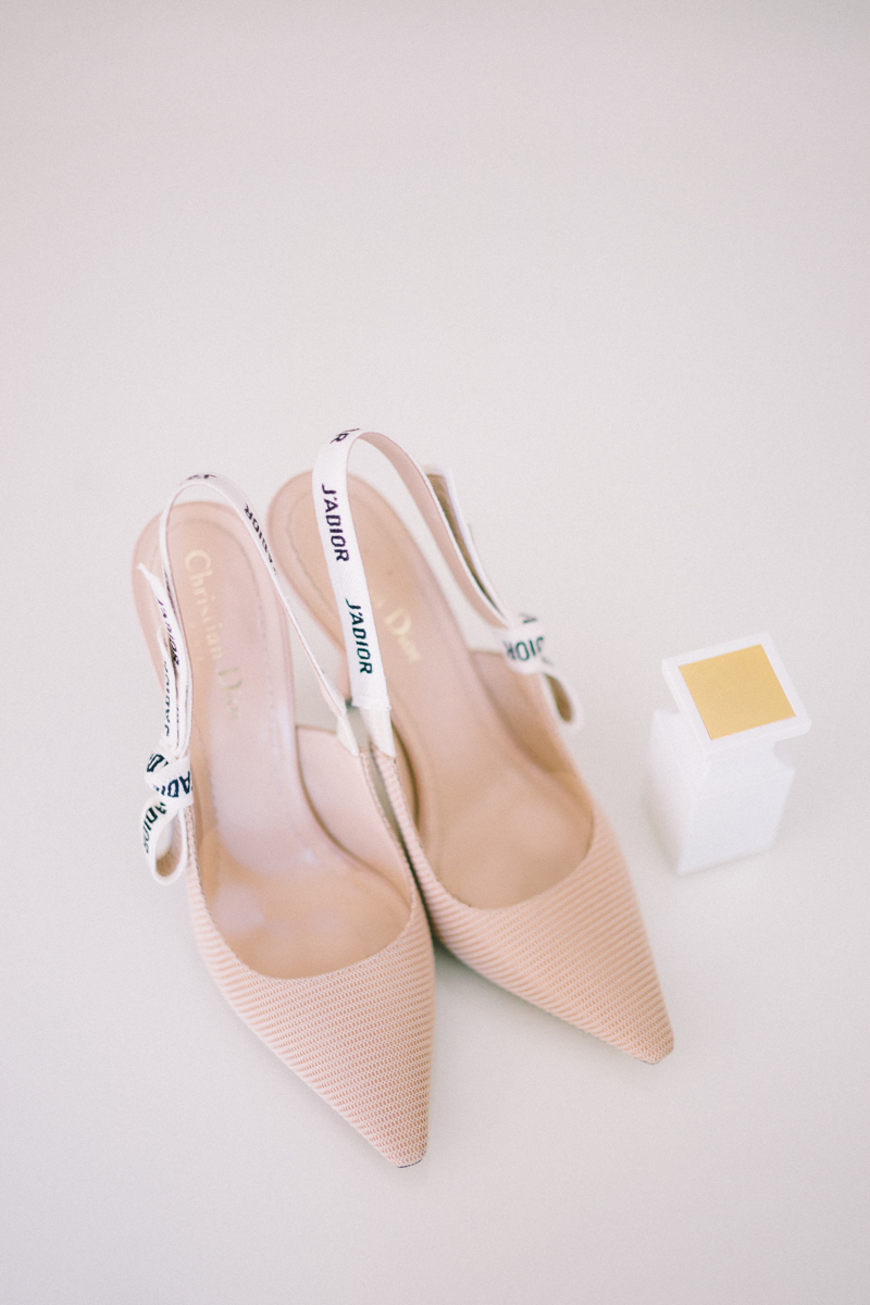christian dior wedding shoes