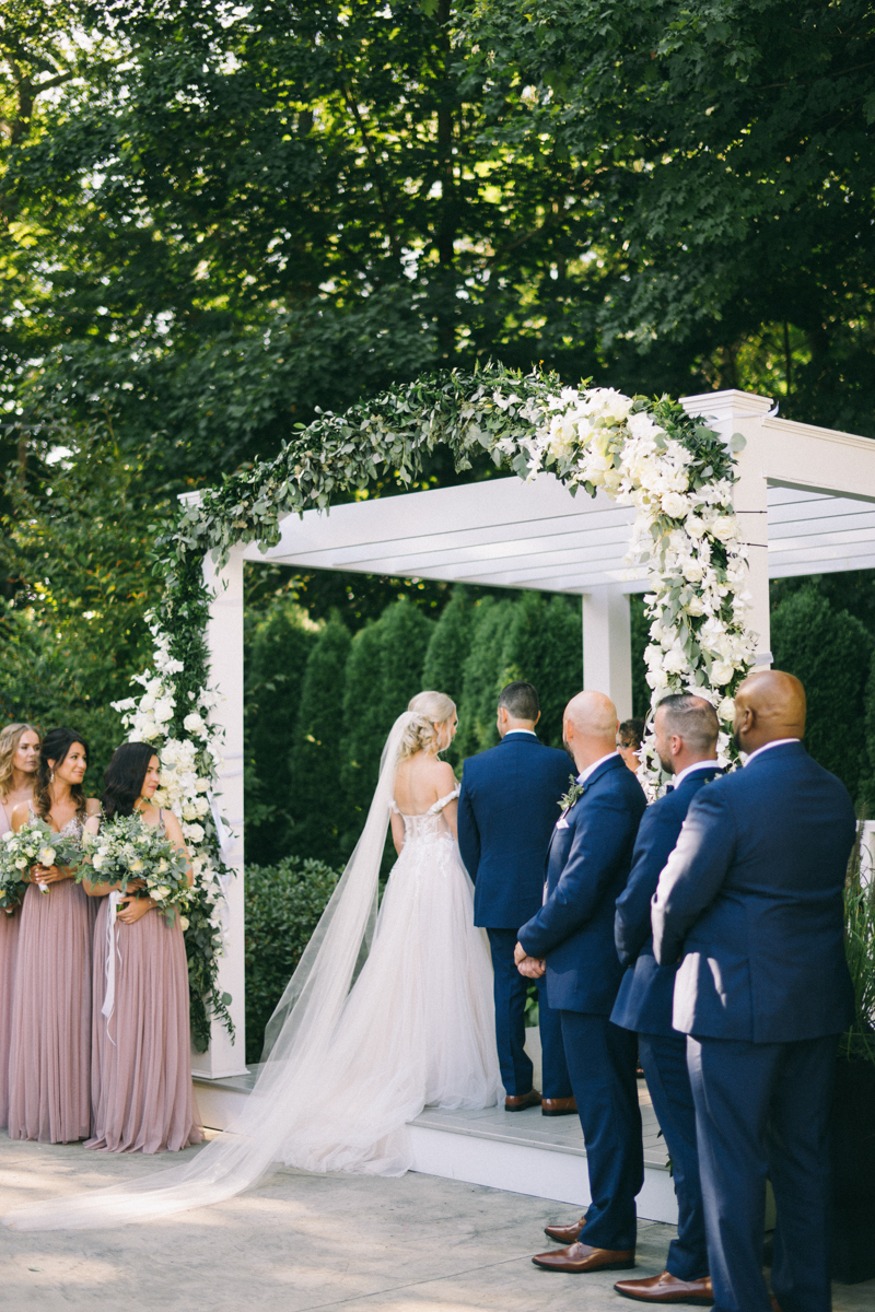 saphire estate wedding Massachusetts
