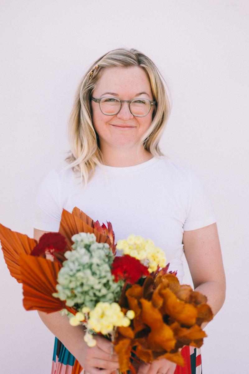 phoenix wedding florist