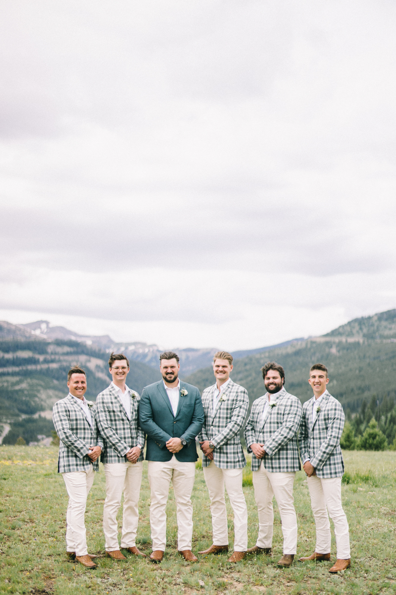 connor mcgovern yellowstone club wedding montana