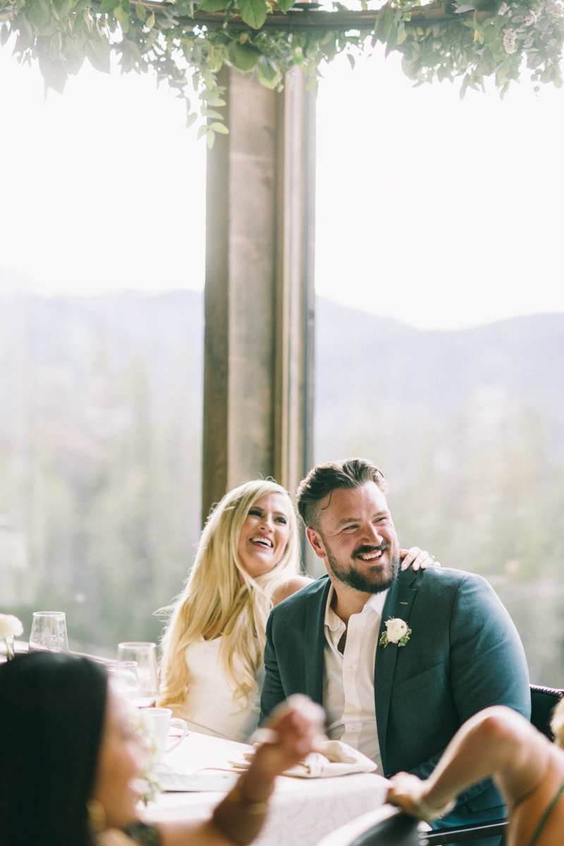 connor mcgovern wedding yellowstone club montana