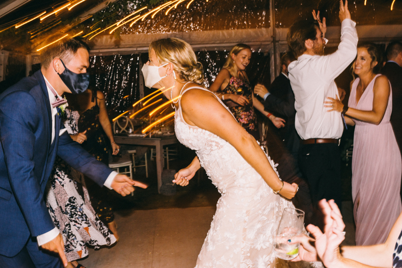 covid19 wedding