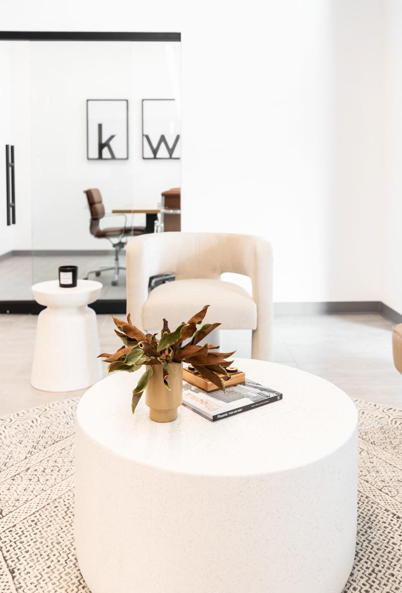 interior design keller williams