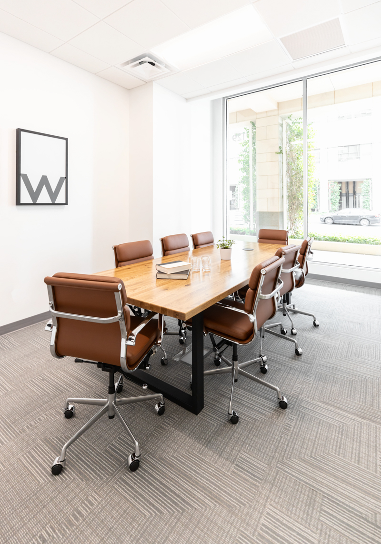 office space interior design phoenix