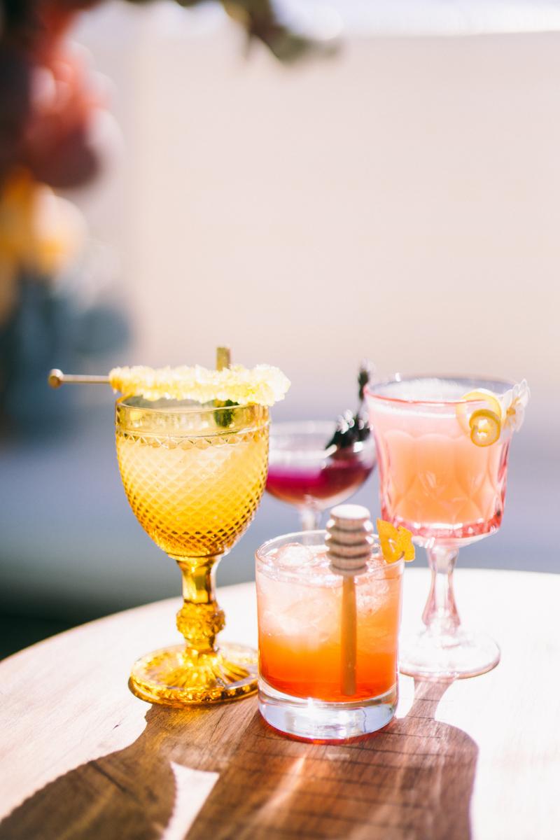 a couple of bartenders scottsdale arizona