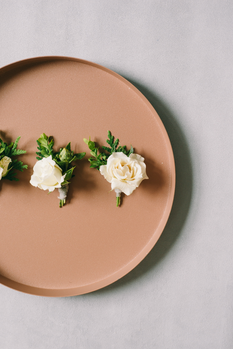 florals newport wedding