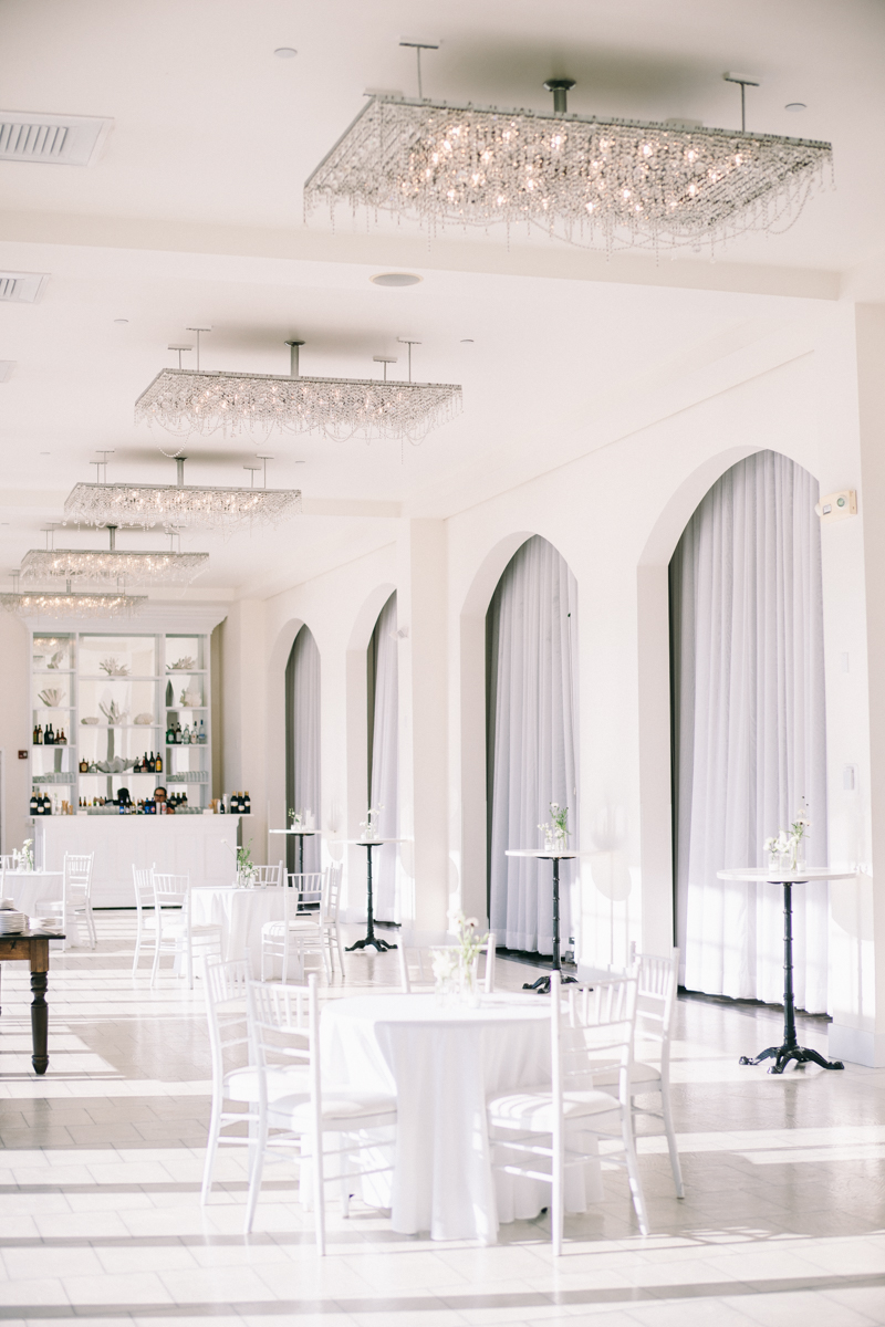 belle mer newport rhode island wedding venue