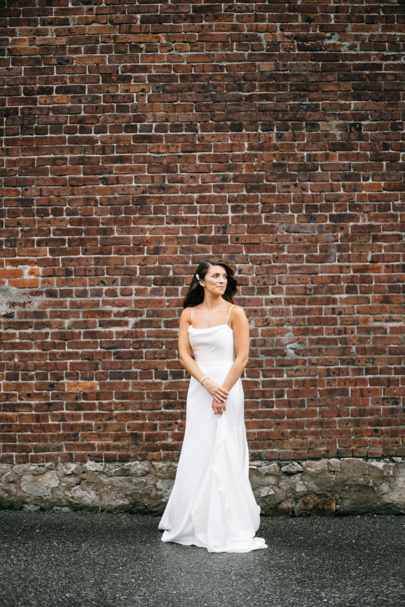 newport rhode island editorial wedding photography