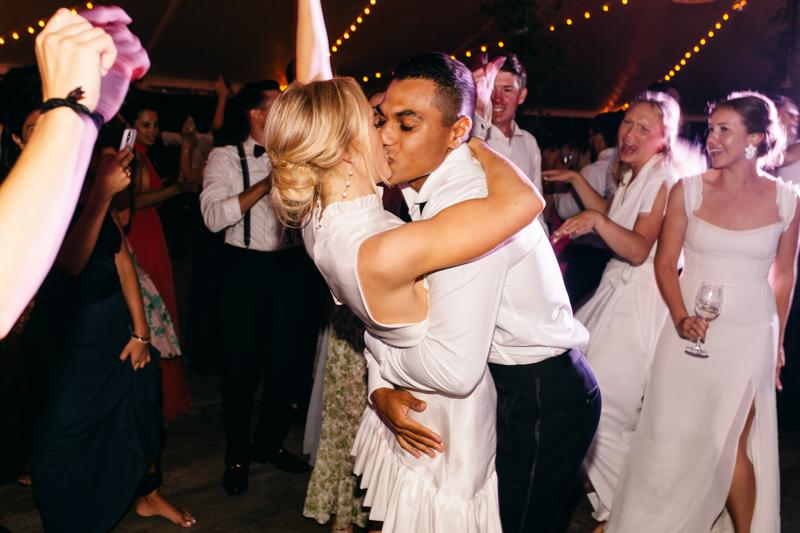 editorial vogue maine wedding