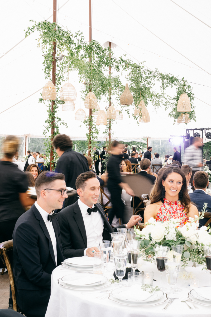 vogue editorial maine wedding photographer
