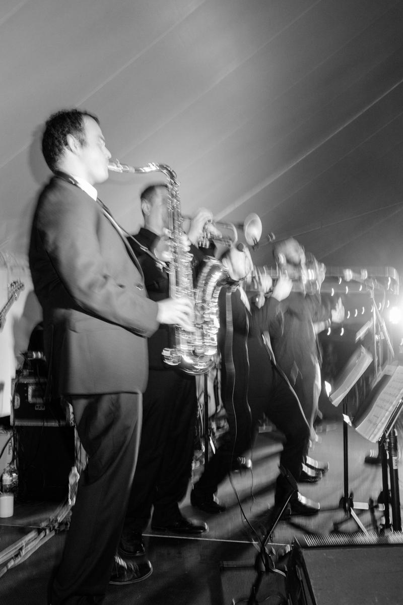 boston wedding band