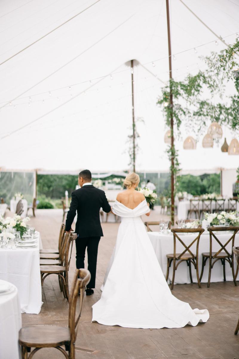 maine luxury wedding