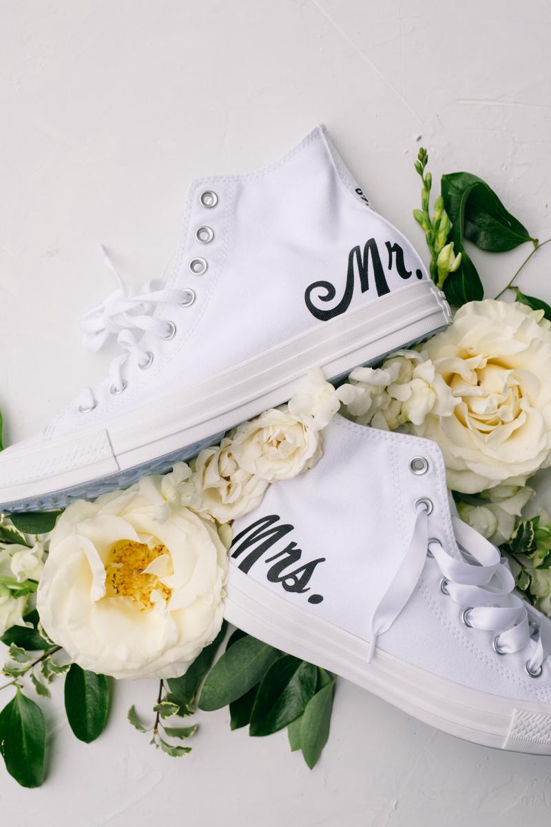 maine wedding detail shots