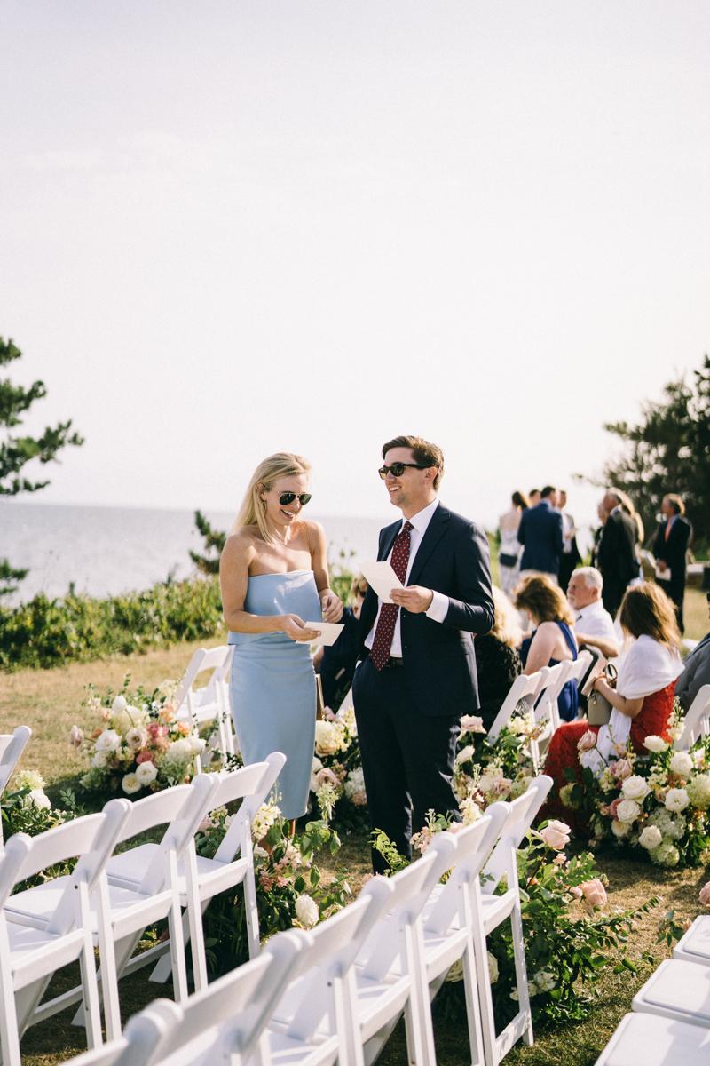 wedding guest attire cape cod