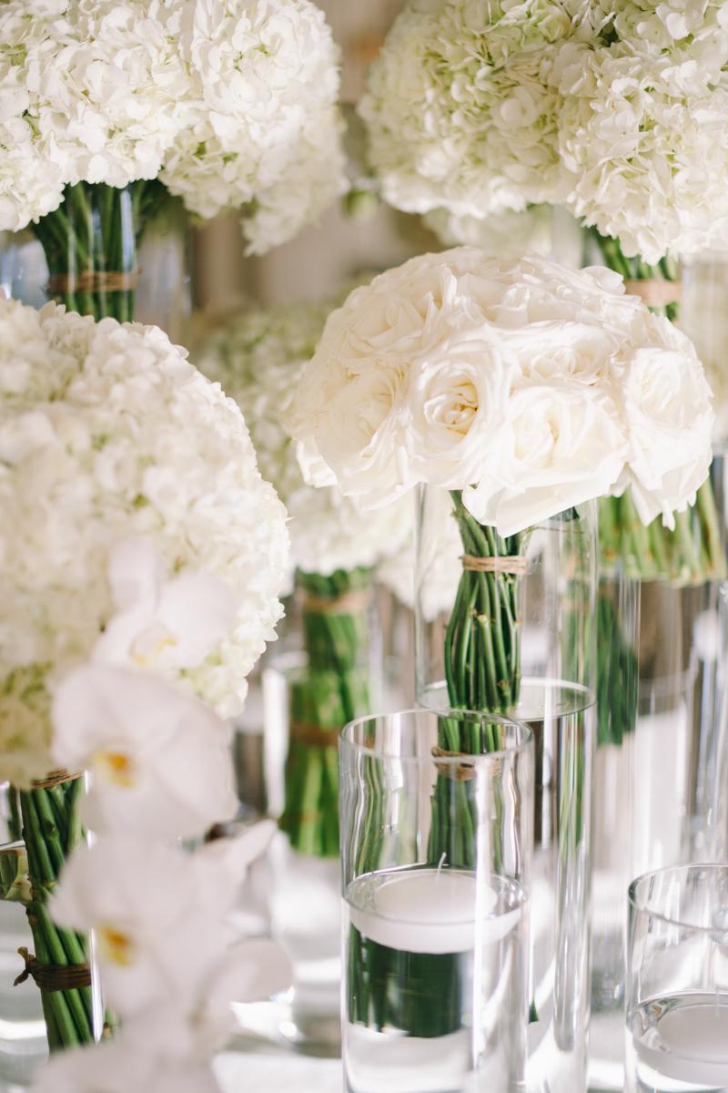 elegant rosecliff wedding