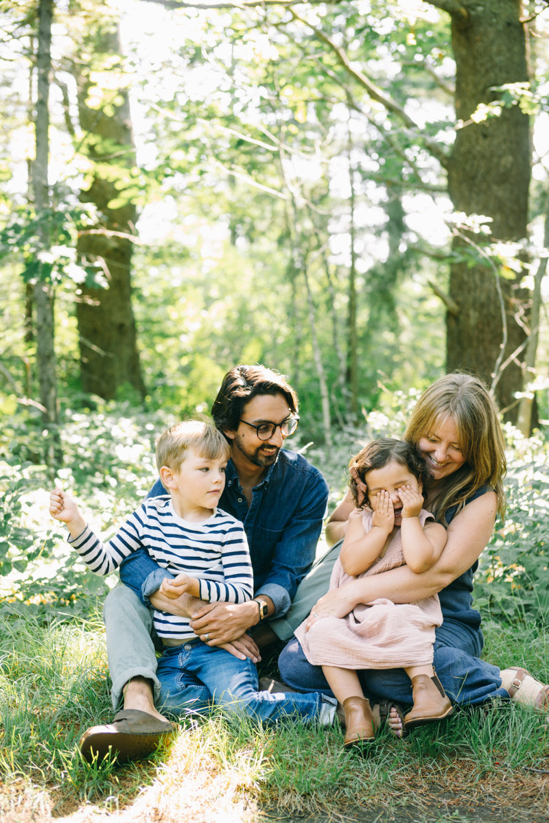 family portrait photographer maine